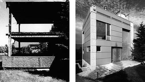 Architekten Wuppertal vaerst architekten projektdokumentation haus r